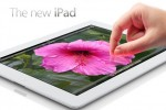 Планшет iPad 3 (The New iPad) - обзор