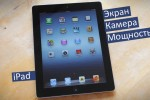 Обзор Apple iPad 3. Или The New iPad