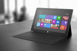 Обзор и тест Microsoft Surface. Часть 1