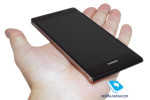 Обзор Huawei Ascend P6