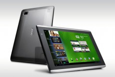 Acer Iconia Tab A500. Обзор планшета на Android 3.0