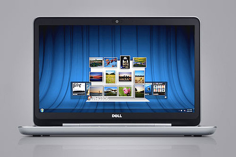 Dell XPS 15Z.