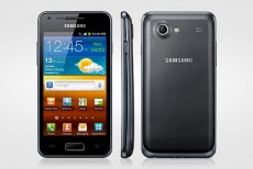 Samsung Galaxy S Advance. Кто здесь?