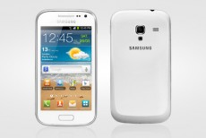 Обзор Samsung Galaxy Ace 2. Выход аса