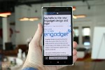 Nokia Lumia 1520 review: the best Windows Phone device yet