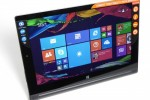 "Тест и обзор: Lenovo Yoga Tablet 2 10"" (1051L) – планшет на Windows с разными сценариями использования"